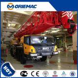 Кран Stc1200s тележки Sany 120 тонн