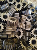 Flangia A182 F55 della saldatura dello zoccolo del pezzo fuso dell'acciaio legato
