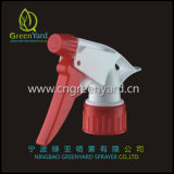 Design exclusivo de venda quente 28mm Plástico Verde do pulverizador de Detonação