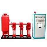 Vie directe d'usine de pompe à incendie de dispositif d'approvisionnement en eau de pression d'incendie de Qxqg