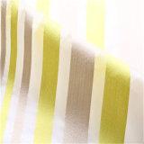 Полоса Organza шелк шифон ткань для женщин платья