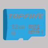 La classe de vitesse élevée10 32 Go de carte mémoire La carte de TF carte SD 16g 64 g pour Smartphone
