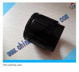 Точность обработки из анодированного алюминиевого сплава с ЧПУ Оборудование OEM ODM