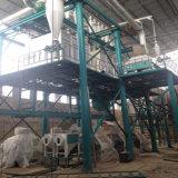 Moulin complètement automatique de maïs du prix usine 100t
