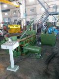Máquina hidráulica de la prensa de la chatarra Y81f-160