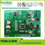 Bleifreie einseitige gedruckte Schaltkarte Fr4 mit Montage-Dienstleistungen