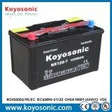 Leitungskabel-saure Autobatterie-trockene belastete Batterie des Hochleistungs--12V 92ah