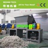 CER-Standard-HDPE-LDPE-Einkaufenbeutelplastikreißwolfmaschine