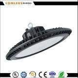 3年の保証とのMeanwell UFO LED Highbayの照明