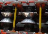 cortadora de acero de la quilla de la luz del perfil de 5kw Omega