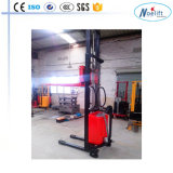1.5 Ton Semi Electric Stacker met Ce Certification