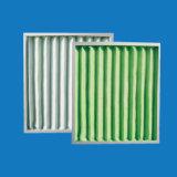 Qualitäts-niedriger Preis-Luft-Rahmen-Filter
