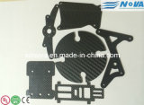 Personalizadas OEM de piezas de mecanizado CNC de piezas de aviones no tripulados UAV