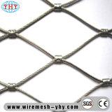 El acero inoxidable X de la alta flexibilidad tiende el acoplamiento del cable
