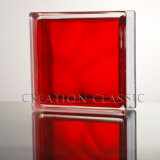190*190*80мм стекла блок для монтажа на стену/ для декоративной с маркировкой CE, КХЦ