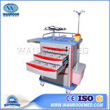 Et-75071A ABS Hospital Medical Carrito de Compras Fabricantes