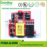 PCBA schlüsselfertiger Prototyp-Service mit SMD Bauteil