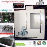 Embraco Merchandiser льда с компрессором