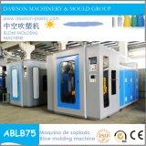 máquina de molde automática do sopro de Extusion da lata molhando de 3L 5L HDPE/PE