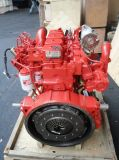 Cummins eqb125-20 Motor voor Bus