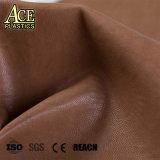 Cuoio di vendita caldo della tappezzeria della pelle di cinghiale, cuoio della pelle di cinghiale per il rivestimento del pattino