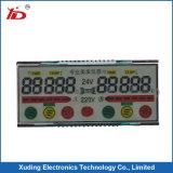 Type de Vhtn Customerized monochrome de petite taille de l'écran LCD