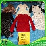 La lumière d'été a employé l'usure de réseau de dames de vêtements pour la vente