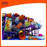 Оушен Парк, утвержденном CE детская игровая площадка для использования внутри помещений