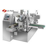 Poudre de s/poivron de qualité et machine à emballer à grande vitesse automatiques