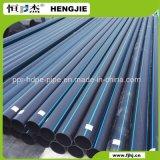 Kolben-Schmelzverfahren HDPE Rohr