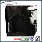 Gli abiti sportivi mettono in mostra il sacchetto Sh-17070802 dello zaino di calcio