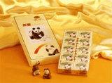 Cioccolato del pacchetto del regalo del panda