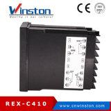 Controlador de temperatura Aiset para prensa de calor (REX-C410)