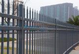 Gris élégant industriels ou résidentiels de clôtures de sécurité 15-3