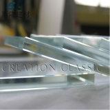 80mm het 95mm Holle Blok van het Glas voor de Bouw van Glas
