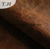 Замша кожаный Faric от Manufactorier