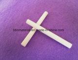 La porosidad de cerámica personalizada perezoso maceta mecha