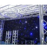 Beleuchtung-Stadiums-Zapfen-Binder-Teildienst LED-Bildschirmanzeige für Außenseiten-Erscheinen