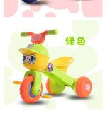 Triciclo piegante dell'elemento portante di bambino di Trike dei capretti del metallo
