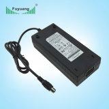 Wechselstrom 100-240VAC Schaltungs-Stromversorgung zur Gleichstrom-15V8a mit Leistungsfähigkeit der Stufen-VI
