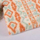 주문을 받아서 만들어진 직물 모조 면 무리는 뜨개질을 한 Flannelette를 인쇄했다