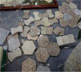 Estaca de máquina de pedra hidráulica da imprensa/carimbo Pavers do granito/os de mármore