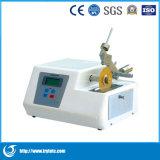 Coupe de précision à basse vitesse /métallographiques Machine de découpe de l'échantillon