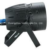 Vello LEDの洗浄屋内同価はライト(LED Zoompar 19 2in1)を上演できる