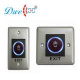 24V IR не сенсорный переключатель, кнопка выхода датчика нажмите кнопку для электронного замка двери водителя