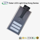Mando a distancia de 60W Integrated solar Calle luz LED (King Kong Series)