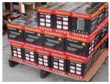 DINヨーロッパ標準VRLA AGM 12V55ahの手入れ不要の車のバッテリー