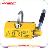 400 кг+600кг магнитного подъемника сталь для тяжелого режима работы крана тали подъемные магнита