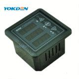 Gv24L Gerador Diesel medidor de frequência digital