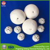 Sfera di ceramica porosa per i corpi filtranti